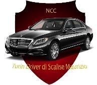 NCC TORINO – Turin Driver